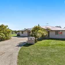 Rental info for 3 Bedroom Duplex Awaits You in the Brisbane area