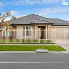 Rental info for LARGE FAMILY DELIGHT! in the Pakenham area