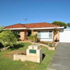 Rental info for Workshop, room for boat and caravan all within walking distance to beach