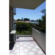 Rental info for SIMPLY SUPERB, BE IMPRESSED! in the Perth area