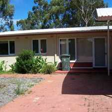 Rental info for Rare Gem in the Girrawheen area
