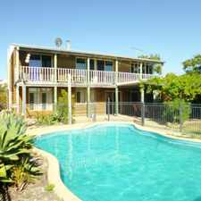 Rental info for OLD QUINNS 4X2 WITH POOL in the Perth area