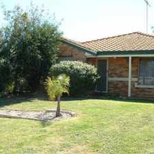 Rental info for FAMILY HOME IN HALLS HEAD