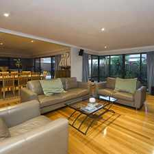 Rental info for STUNNING 3BRM 2BTH FAMILY HOME- FABULOUS STREET NEAR EVERYTHING in the East Victoria Park area
