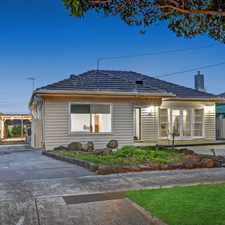 Rental info for Superb Giant Family Home!