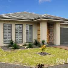 Rental info for Stunning Family Home in the Keysborough area