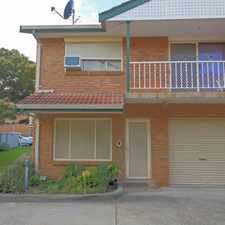 Rental info for NEXT DOOR TO CABRA-VALE DIGGERS CLUB in the Cabramatta area