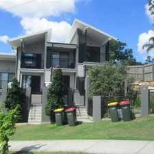 Rental info for 3 Bedroom Townhouse in the Everton Hills area