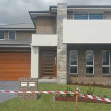 Rental info for Stunning 5 Bedroom Home in the Sydney area