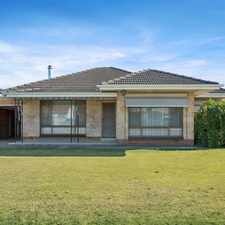 Rental info for Excellently Maintained Home Offering A Short Term Lease! in the Flinders Park area