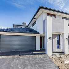Rental info for A SUPER SLEEK AND SMART OPTION in the Cranbourne East area