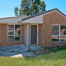 Rental info for Quaint Family Home in the Gold Coast area