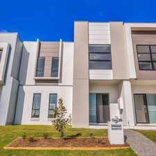 Rental info for BRAND NEW TERRACE HOME!