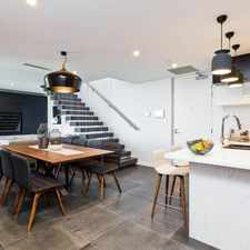 Rental info for SIMPLY THE BEST in the Swanbourne area