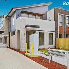 Rental info for Brand New Lifestyle Pad won't last long! in the Melbourne area