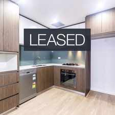 Rental info for LEASED AT FIRST OPEN HOME in the Sydney area