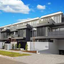 Rental info for Brand new oversized two bedroom apartment in the McKinnon area