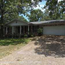 Rental info for 2205 Osage in the 72116 area