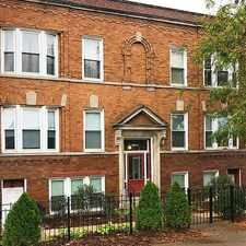 Rental info for 2417 W Fullerton Ave Unit 1W in the Logan Square area