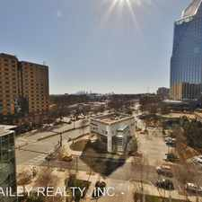 Rental info for 3324 Peachtree Rd NE 904 in the Peachtree Park area