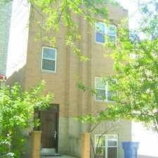 Rental info for W Fullerton Ave & N Rockwell St in the Logan Square area