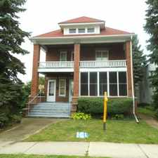 Rental info for 1622 Broadway in the Rockford area