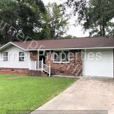 Rental info for Cute 1 story 3 bedroom w/fenced yard in Cayce