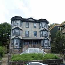 Rental info for Walk Hill St in the Forest Hills - Woodbourne area