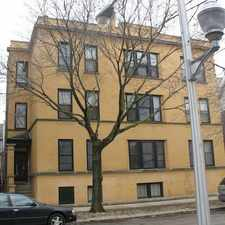 Rental info for 1107 West Barry Avenue #3 in the Chicago area