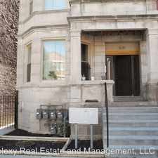 Rental info for 1631 S. Homan Ave. 1631-2R in the Lawndale area