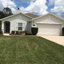 Rental info for 358 Van Gogh Cir Ponte Vedra Three BR, You will love coming home