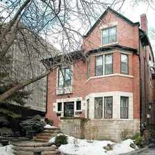 Rental info for 41 Foxbar Road in the Yonge-St.Clair area