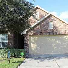 Rental info for 16007 Hidden Manor Drive in the Channelview area