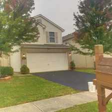 Rental info for 3856 Liriope Street in the Independence Village area