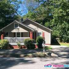 Rental info for 235 Wynnwood Dr SW in the Florida Heights area