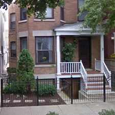 Rental info for Between Ravenswood & Paulina in the Lakeview area