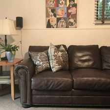 Rental info for Furnished Room For Rent in the Southeast Magnolia area