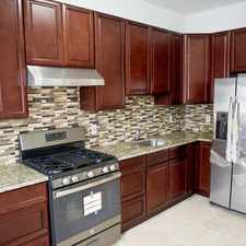 Rental info for 2301 New York Avenue in the Union City area
