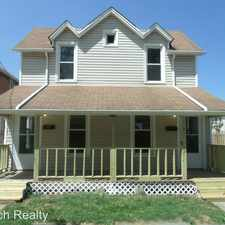 Rental info for 3778 West 39th, Cleveland, OH 44102 - NORTH 3778 West 39th Cleveland, OH 44102 3780 West 39th, Cleveland, OH 44102