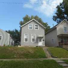 Rental info for 1434 St Marys Ave