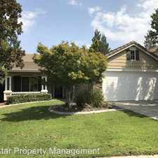 Rental info for 3344 Southgrove Ave