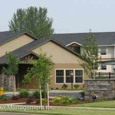 Rental info for Santiam Village Apartments 4907-4976 Turquoise Ave