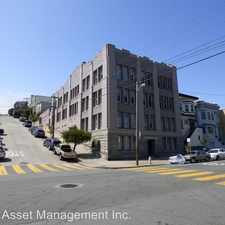 Rental info for 300 Valley Street, #3 - 300 Valley Street, #3 in the Noe Valley area