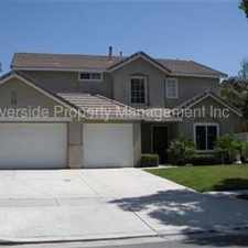 Rental info for Receive fall with new rental home!