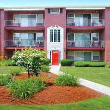 Rental info for Georgetown Apartment Homes