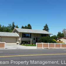 Rental info for 4021 W Sylvester St in the Kennewick area