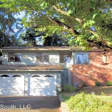 Rental info for 24916 Lake Wilderness Country Club Dr. SE