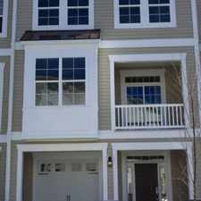 Rental info for $2000 4 bedroom Townhouse in Rehoboth Beach