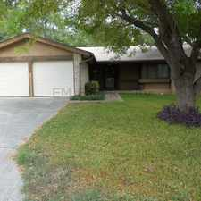 Rental info for 5234 Timber Trace - Home For Rent In San Antonio, in the Northwest Crossing area