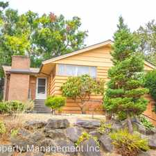 Rental info for 3227 13th Ave W in the North Queen Anne area